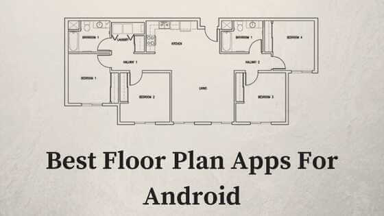 Best Floor Plan Apps