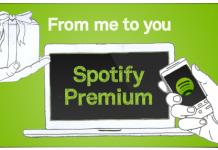 How to cancel Spotify Premium