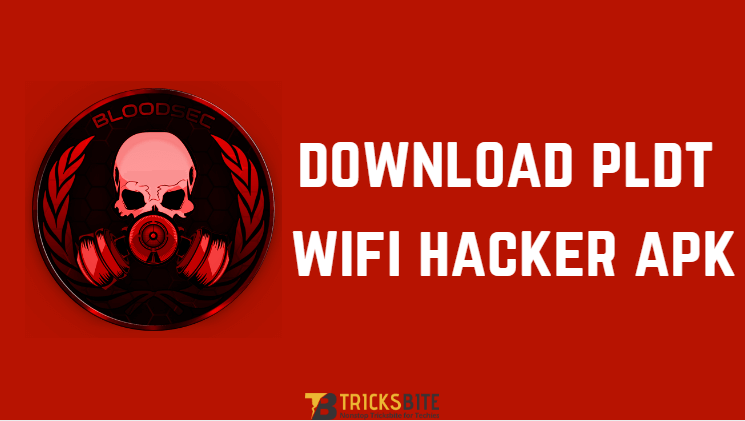 Download PLDT WiFi Hacker Apk