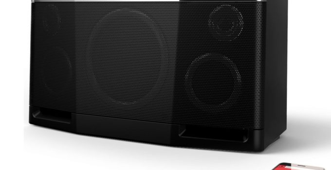 best bluetooth speakers for garage