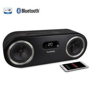 best bluetooth speakers for garage