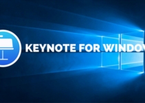 keynote for windows