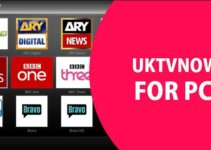 uktvnow for pc
