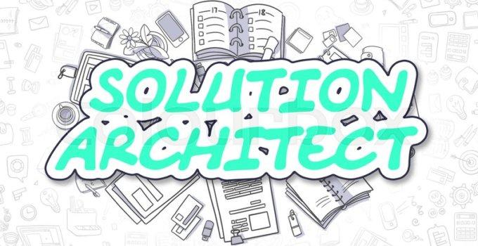solution architect