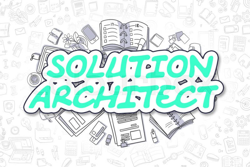 solution architect