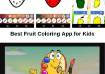 Fruits to Paint