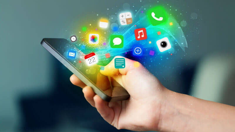 apps of future