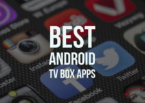 best android tv box apps