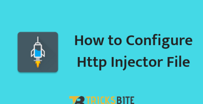 Http Injector Config
