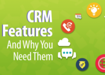 CRM feature