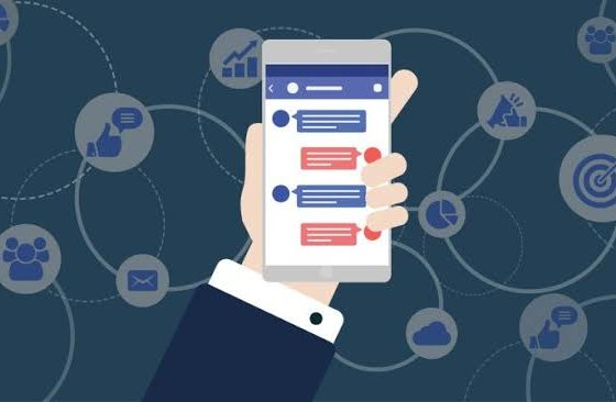 chatbot with crm