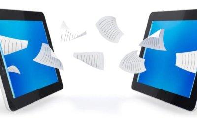 file sharing online