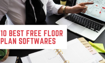 best Free Floor plan software