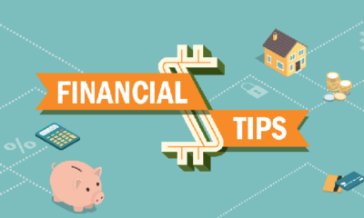 Top 5 Financial Tips For First Time Home Buyers By Experts