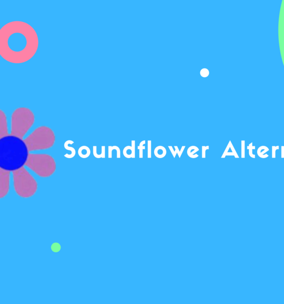 Ultimate Soundflower Alternatives for Windows and Mac